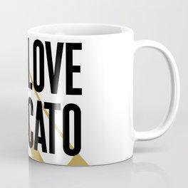 Love Moscato Coffee Mug
