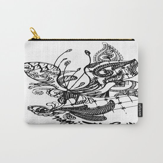 THE i Carry-All Pouch
