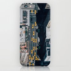 New York Taxi(s) Slim Case iPhone 6s