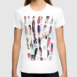 Rainbow Candy Sugar Cane, Spring, First World Problems T-shirt