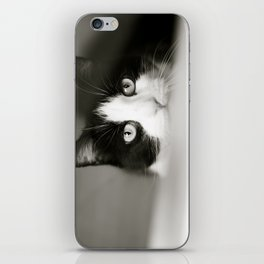 Let Me Out iPhone Skin