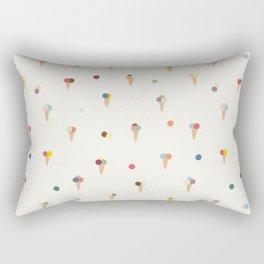 Gelateria Rectangular Pillow