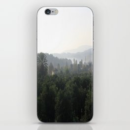 Atakoy Landscape iPhone Skin