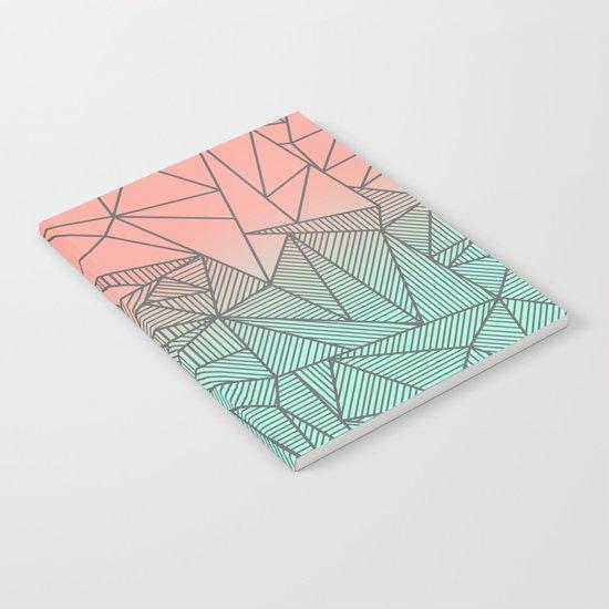 Bodhi Rays Notebook