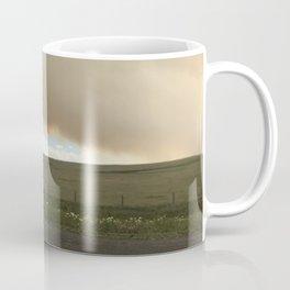 I-25 Storm Coffee Mug