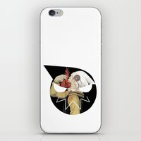 soul eater iPhone & iPod Skins featuring Soul Eater - Manga / Anime Series by Powlah C