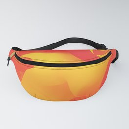 Abstract XV Fanny Pack