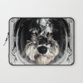 Buster Astro Dog Laptop Sleeve