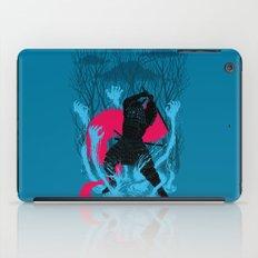 Versus Samurai iPad Case