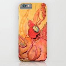 RIDE THAT BEAST  Slim Case iPhone 6s