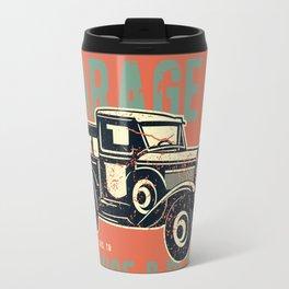 VINTAGE TRUCK Travel Mug