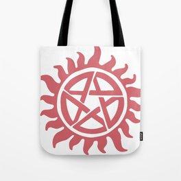 Anti possession seal Tote Bag