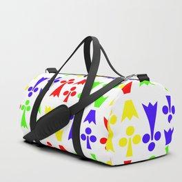 Checkmate Duffle Bag