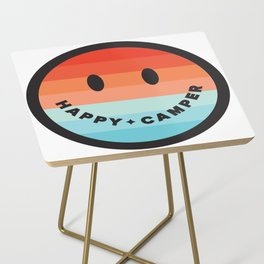 HAPPY CAMPER Side Table