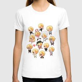 Sanji-kun T-shirt
