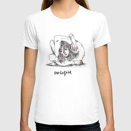 Experiment #4 T-shirt
