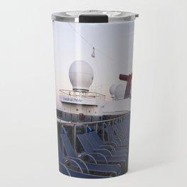 Bahamas Cruise Series 19 Travel Mug