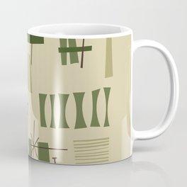 Tafahi Coffee Mug