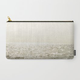 Sea and Sky Ombre Carry-All Pouch