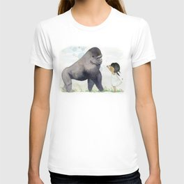 Hug me , Mr. Gorilla T-shirt