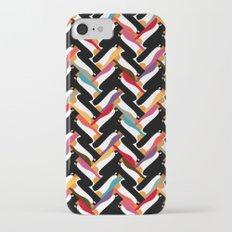 herringbone penguin Slim Case iPhone 7