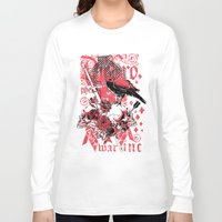 religious Long Sleeve T-shirts featuring Religious war by Tshirt-Factory