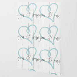 You & Me Wallpaper