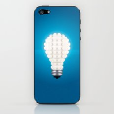 Here's an idea! iPhone & iPod Skin