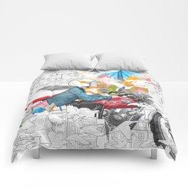 suna Comforters