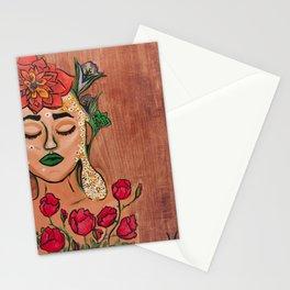 Spring Shakti Stationery Cards