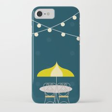 Jolly Cafe | Disney inspired iPhone 7 Slim Case