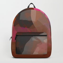 Young artist from Venice Backpack