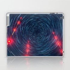 Whirling Above Laptop & iPad Skin