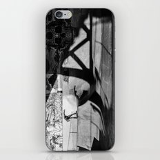 Burnside Skate Park iPhone & iPod Skin