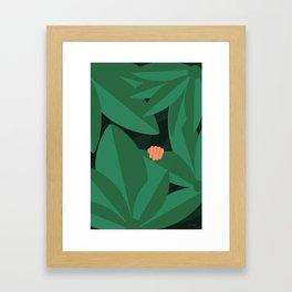 KRAT Framed Art Print