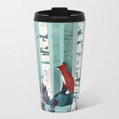The Birches Travel Mug