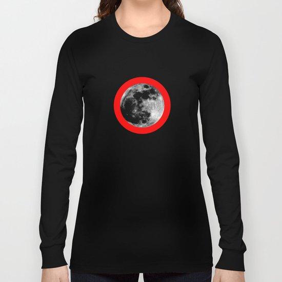 PRELUDE Long Sleeve T-shirt