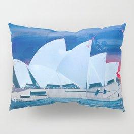 Anika's Opera Pillow Sham