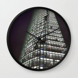 Potsdamer Platz 1 Wall Clock
