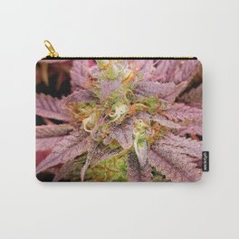 Passionately Purple Carry-All Pouch