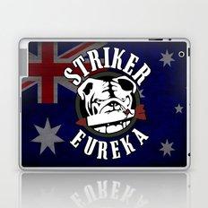 Striker Eureka Laptop & iPad Skin