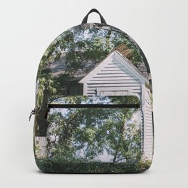 Shed Out Back Backpack