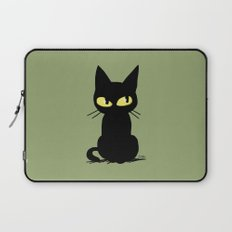 Watching Laptop Sleeve