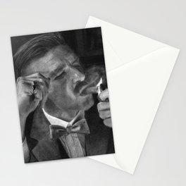 Arthur Shelby Stationery Cards