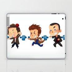 The Doctors! Laptop & iPad Skin