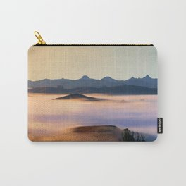 The Dawning of a New Day Carry-All Pouch