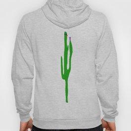 Cactus Friend Hoody