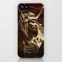 First peoples Power iPhone Case