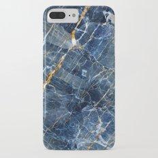 Blue Marble iPhone 7 Plus Slim Case
