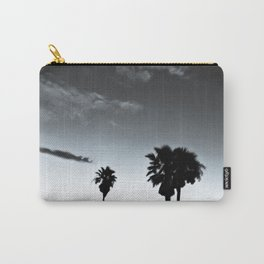 Palmetto Trees 2 Carry-All Pouch